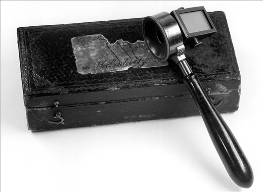 The Ophthalmoscope In The Lifetime Of Hermann Von