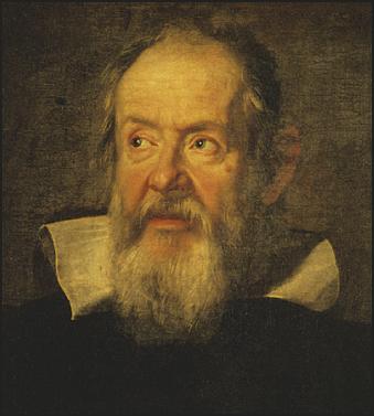 Galileo Galilei: Scientist and Artist | Humanities | JAMA ...